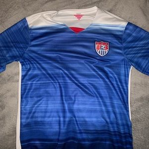 USWNT women's jersey in adult small